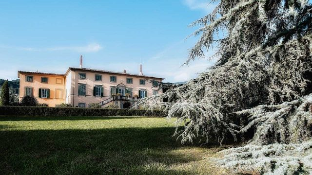 Azienda Agricola La Badiola