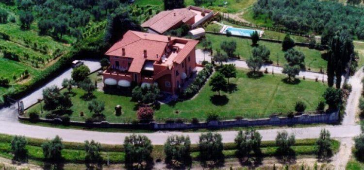 Azienda Agricola Enzo Carmignani