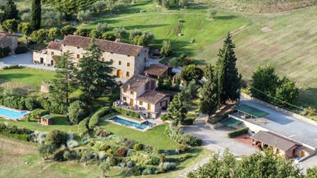 Bertolli Villas