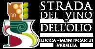 Strada del Vino e Olio Lucca
